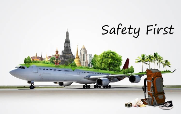 Image representing Thailand safety