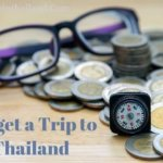 Thailand Travel Budget Costs
