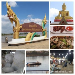 Nong Khai Travel Guide & Tips
